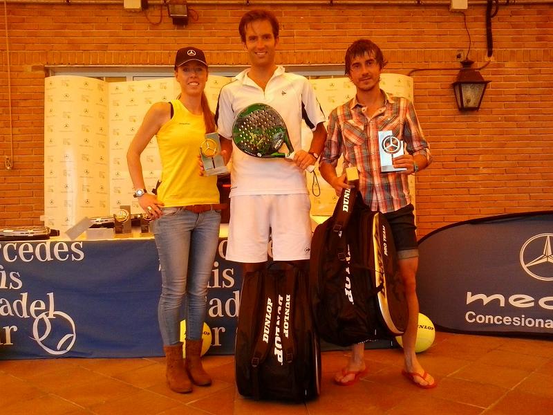 Tenis & Padel Tour