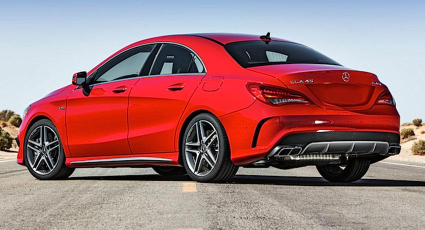 Motor Mecha Tres Mercedes Rojo Pasion Para San Valentin Enamorate