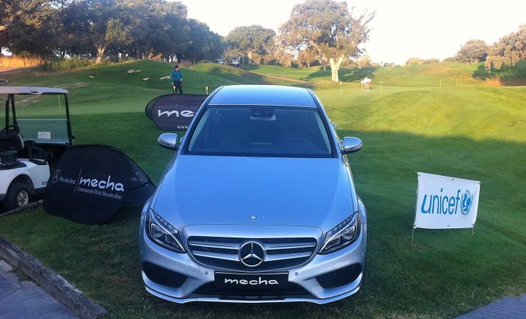 coche-1-mercerdes-benz-mecha-premio-de-golf-unicef-2016