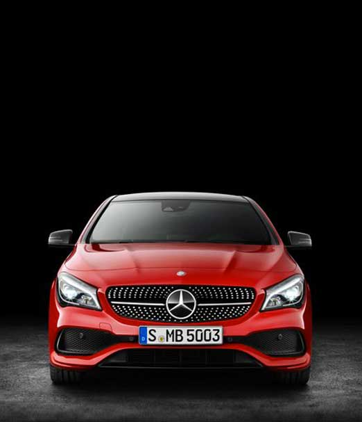 Clase A 200 d AMG Style