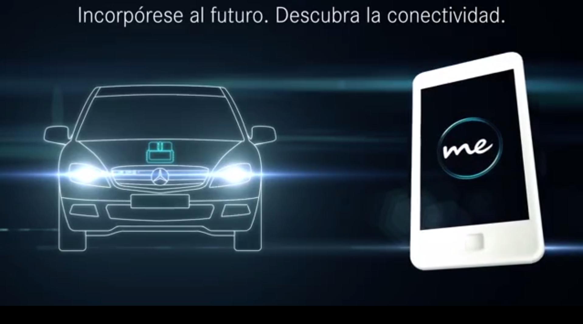 Resultado de imagen de conectividad coches futuro
