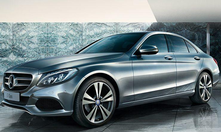 Mercedes-Benz Clase C en oferta